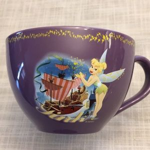 Collectable Tinkerbelle mug